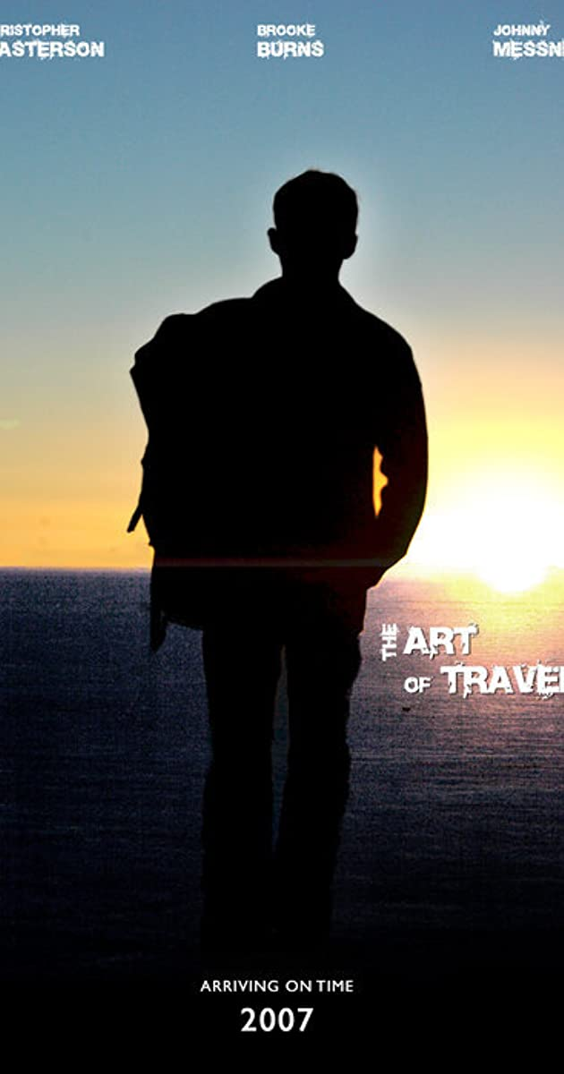 Keliavimo menas / The Art of Travel (2008) Online