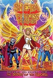 The Secret of the Sword(1985) Poster - Movie Forum, Cast, Reviews