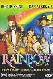 Rainbow(1995) Poster - Movie Forum, Cast, Reviews