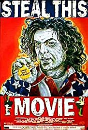 Steal This Movie (2000) Poster - Movie Forum, Cast, Reviews