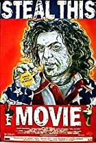 Steal This Movie (2000) Poster