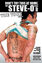 Image of The Steve-O Video: Vol. II - The Tour Video