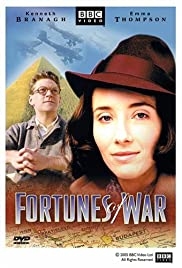 Fortunes of War Poster - TV Show Forum, Cast, Reviews