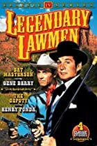 Image of Bat Masterson: Law of the Land