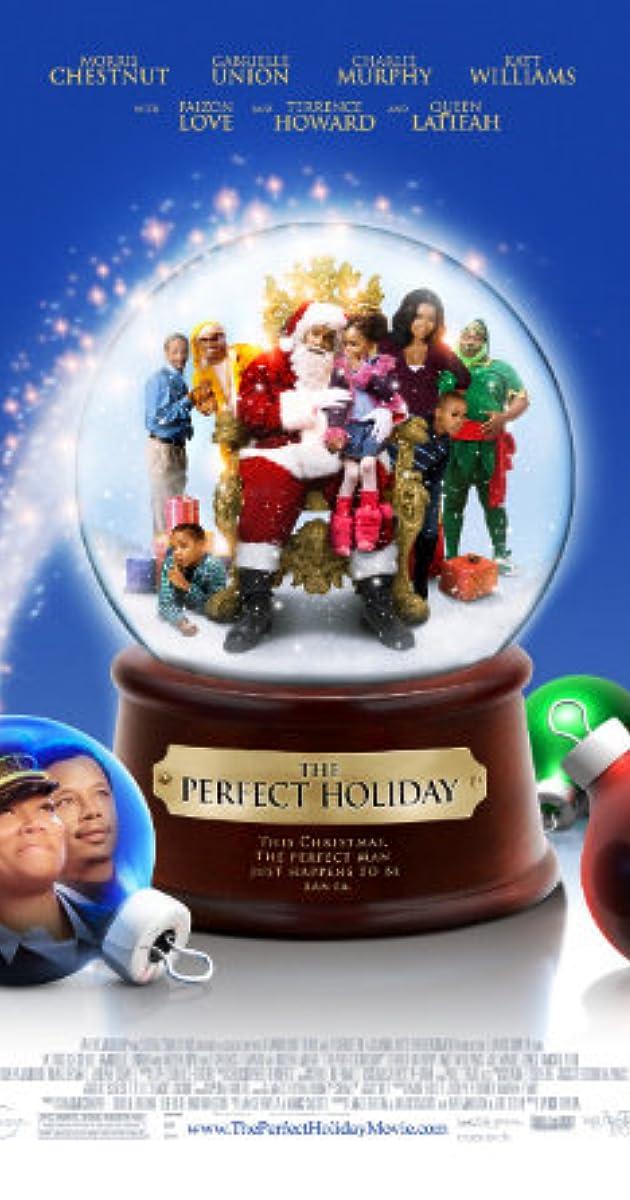 The Perfect Holiday (2007) - IMDb