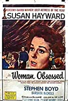 Image of Woman Obsessed