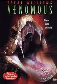 Venomous Poster