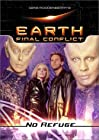 """Earth: Final Conflict"""