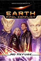 Image of Earth: Final Conflict