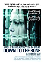 Down to the Bone Poster