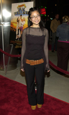 Keiko Agena at Van Wilder: Party Liaison (2002)