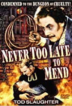 It's Never Too Late to Mend