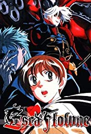 Escaflowne Poster - TV Show Forum, Cast, Reviews