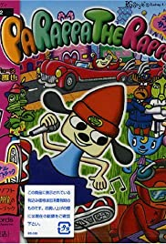 PaRappa the Rapper (1996) Poster - Movie Forum, Cast, Reviews