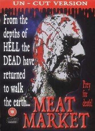 Meat Market (2000)