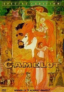 Poster Camelot - Am Hofe König Arthurs