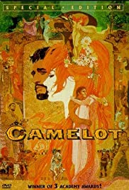 Camelot (1967) Poster - Movie Forum, Cast, Reviews