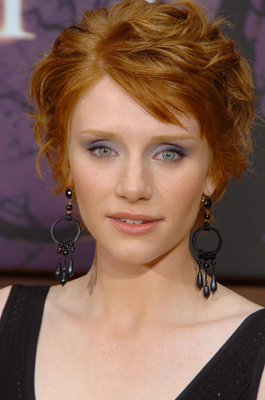 Bryce Dallas Howard at The Village (2004)