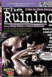 The Ruining (2004) Poster - Movie Forum, Cast, Reviews