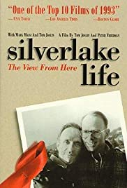 Silverlake Life: The View from Here (1993) Poster - Movie Forum, Cast, Reviews
