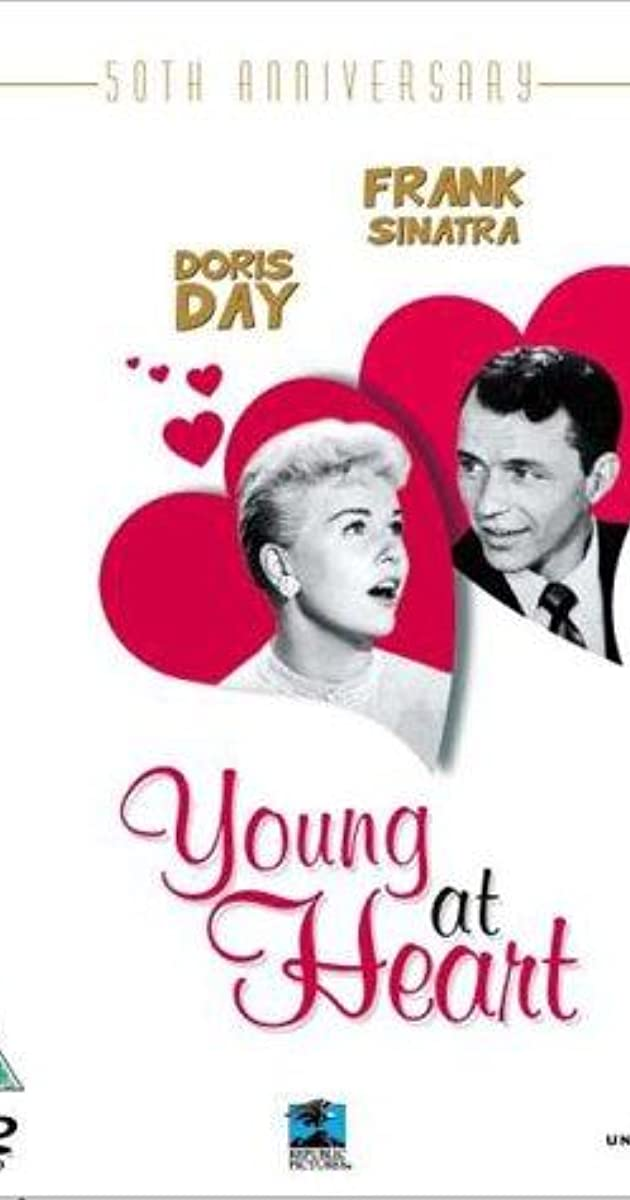Young At Heart Film