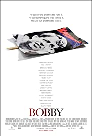 Bobby(2006) Poster - Movie Forum, Cast, Reviews