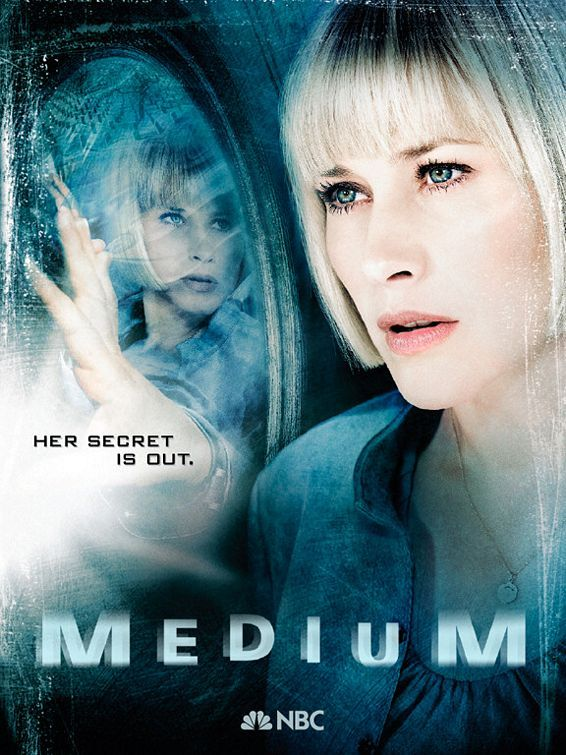 Medium seasons 01-07 AMZN 1080p 5 1 HEVC x265 10bit-Bearfish