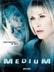 Medium - Season 5 (2009) poster