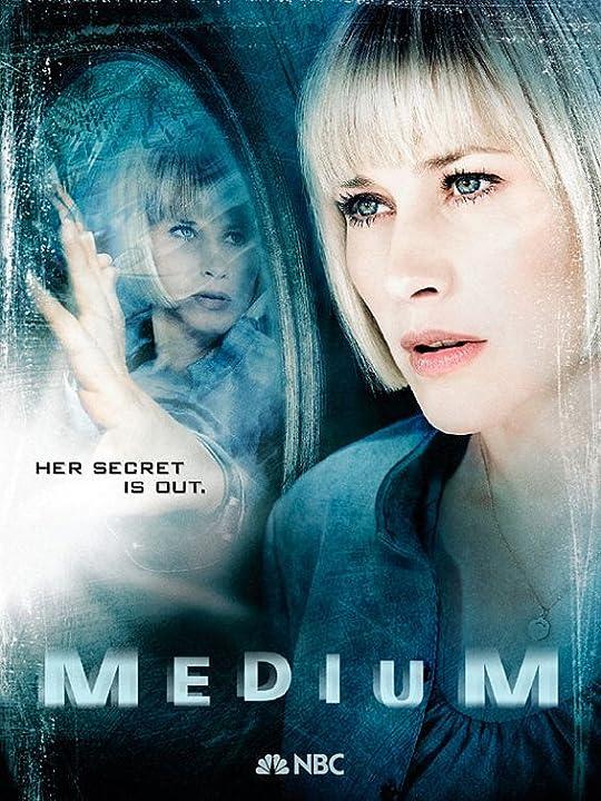 Patricia Arquette in Medium (2005)