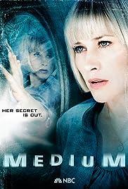 Medium Poster