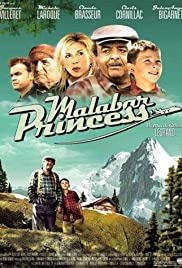 Malabar Princess(2004) Poster - Movie Forum, Cast, Reviews