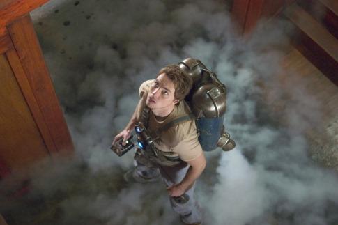 Dax Shepard in Zathura: A Space Adventure (2005)