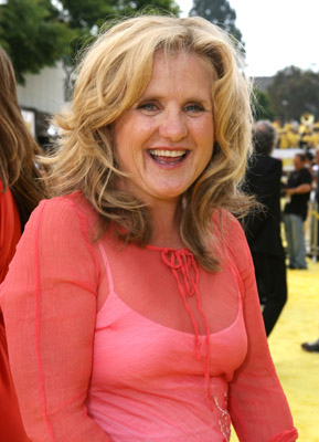 nancy cartwright salary