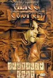 Alice Cooper: Brutally Live(2000) Poster - Movie Forum, Cast, Reviews