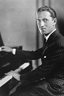George Gershwin Picture