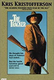 The Tracker (1988) Poster - Movie Forum, Cast, Reviews
