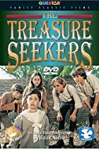 Image of The Treasure Seekers