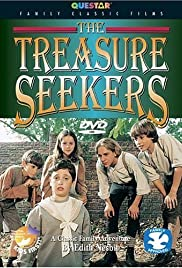 The Treasure Seekers (1998) Poster - Movie Forum, Cast, Reviews