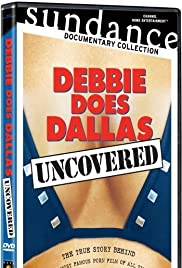 Debbie Does Dallas Uncovered Poster