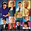 Michelle Pfeiffer, John Travolta, Christopher Walken, Queen Latifah, Amanda Bynes, James Marsden, Elijah Kelley, Zac Efron, and Nikki Blonsky in Hairspray (2007)