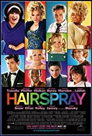Hairspray (2007) Poster - Movie Forum, Cast, Reviews