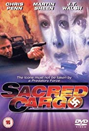 Sacred Cargo Poster
