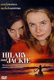 Hilary and Jackie (1998) Poster - Movie Forum, Cast, Reviews
