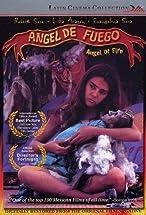 Primary image for Ángel de fuego
