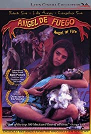 Ángel de fuego(1992) Poster - Movie Forum, Cast, Reviews