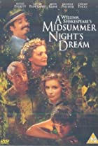 A Midsummer Night's Dream (1999) Poster