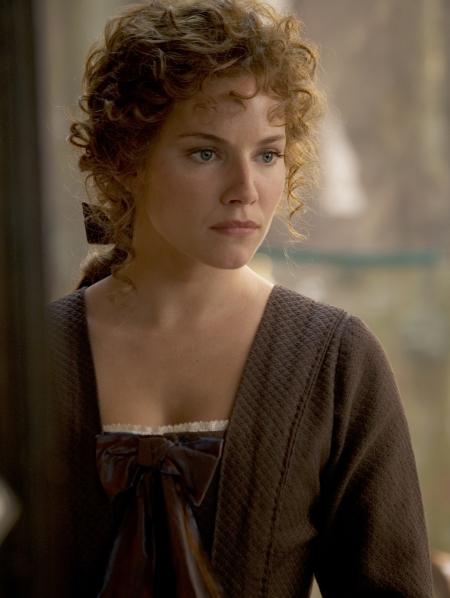 Sienna Miller in Casanova (2005)