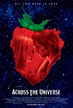Primary image for Across the Universe