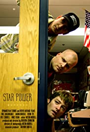 Star Power Poster