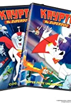 Image of Krypto the Superdog